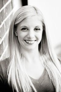 Christie, Dance Instructor